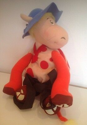 Magic Roundabout - Ermintrude Backpack
