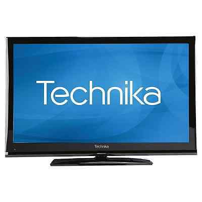 """Technika 42-8533D 3D Lcd Tv 42"""" Full Hd 1080P With Freeview"""