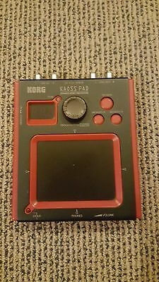 KORG kaoss pad mini KP