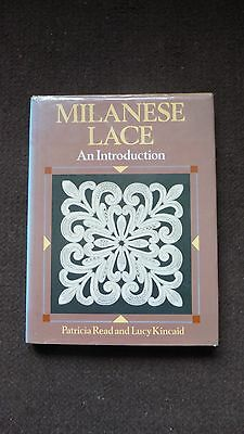 Milanese Lace An Introduction