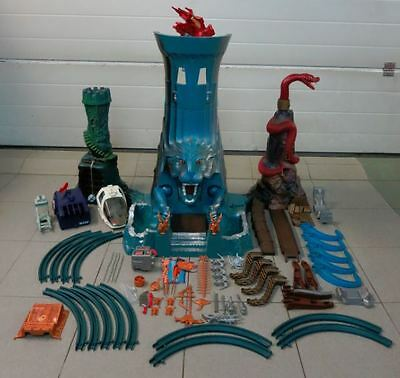 Master of the Universe Playset Eternia !!!! RAR !!!! 99,9% Compete