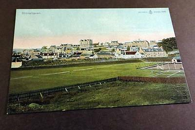 STONEHAVEN c1905 General View (b)