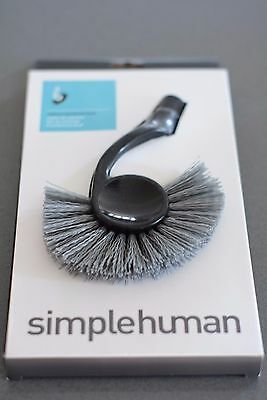 Simplehuman Replacement Toilet Brush Head