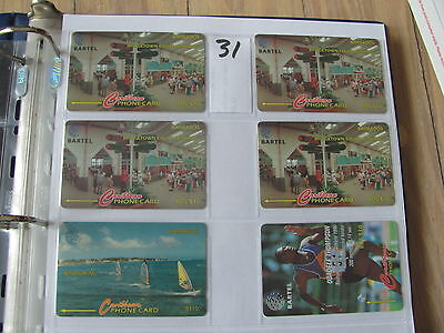 Phone Cards Lot 303 world wide collection many countries & topics Foriegn comic