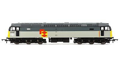 RailRoad RfD Class 47 '47033' with TTS Sound R3393TTS Free Shipping
