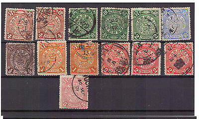 China classic stamps collection !!