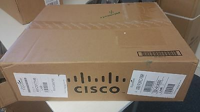 New Sealed Cisco IE-3010-16S-8PC Free Next Day UK & Fast EU / USA Delivery.