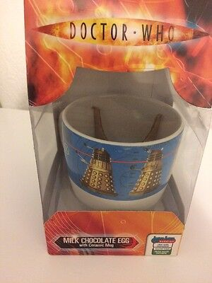 Dr Who  Cup