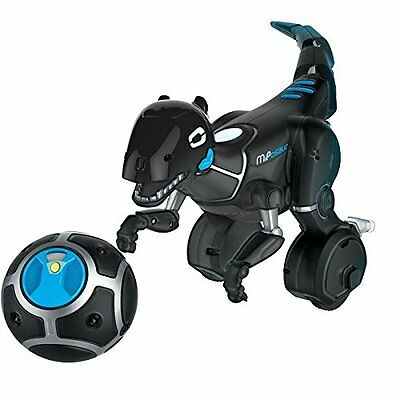 WowWee Miposaur - Dinosauro Robot (Megapack completo)