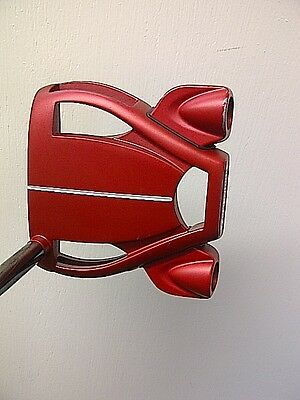 """TAYLOR MADE itsy bitsy spider LIMITED PUTTER 34"""""""