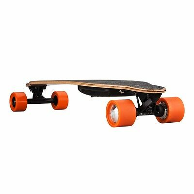 Electronic Skateboard - in Wheel Motor 360W, electric skateboard -NL