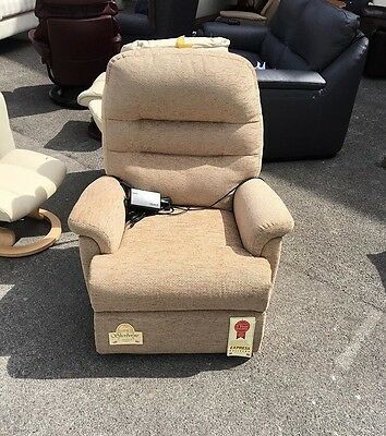 Sherborne Electric Recliner Chair