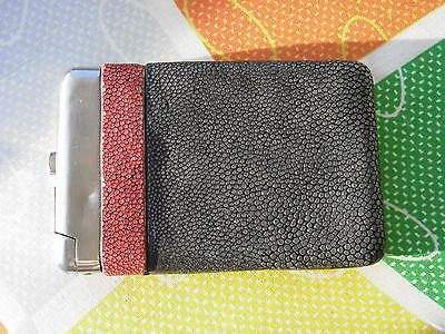 KW lighter and cigarette case combo, VERY RARE