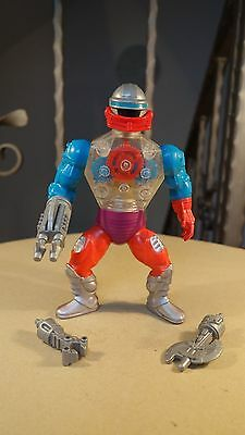 Roboto 100% - Masters of the Universe, MOTU, He-man