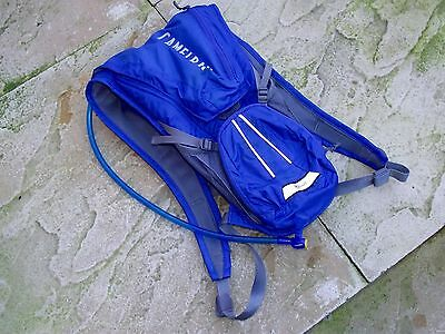 Camelbak Rogue Hydration Pack 2 Litre In Blue