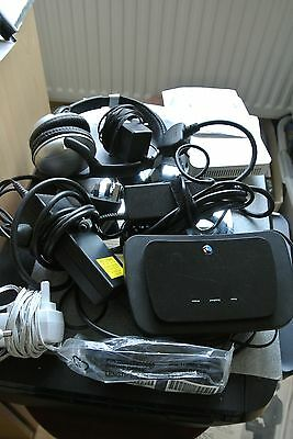 Collection of Electrical Items