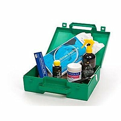 Lincoln First Aid Kit - Horse Equestrian Care & Grooming