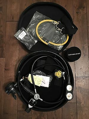 Scubapro Mk16 Regulator With R380 And Lots Of Extras