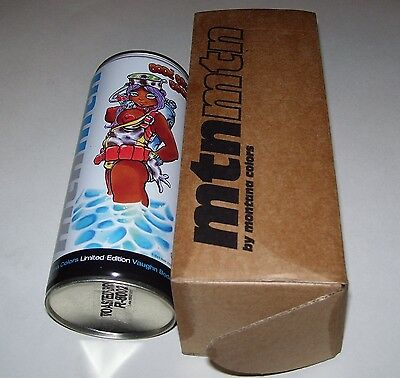 Mtn Montana Vaughn Bode Spray Paint Can