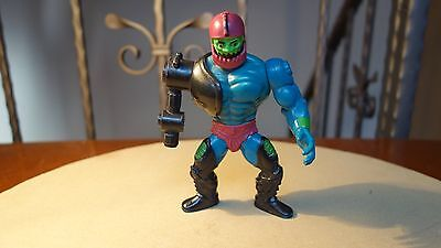 Trap Jaw - Masters of the Universe, MOTU, He-man