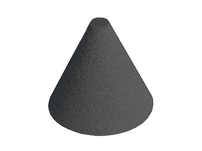 ddt E-Drum Triggerkegel schwarz Cushion Konus cone Kegel