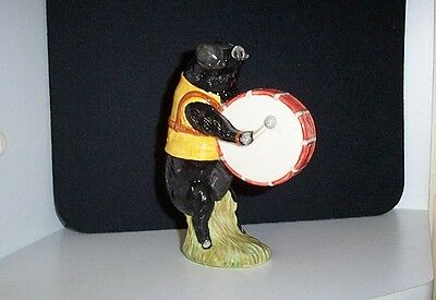 Beswick Michael the Bass player player pig prom. PP6.
