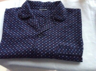 Pair of M and S man's pyjamas size 36 chest
