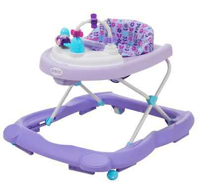 Cosco Simple Start Bumper to Bumper Walker Beep Beep Infant Baby Fast FREE SHIP