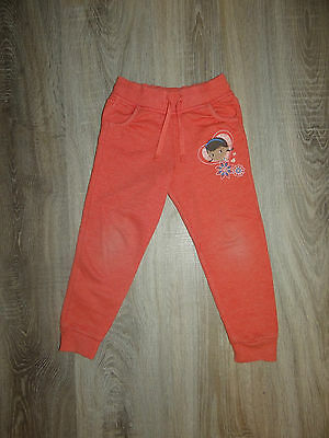 Girls Disney DOC McStuffins joggers/ tracksuit bottoms/ pants age 3-4 years