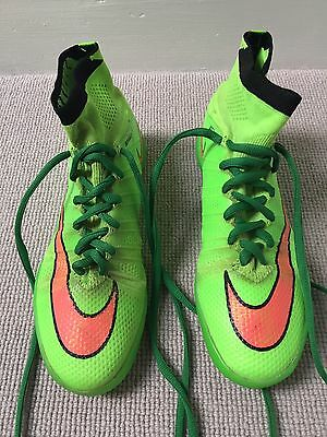 Nike Mercurial Trainers Size 6