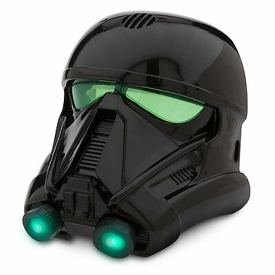 Disney - Star Wars Rogue One Imperial Death Trooper Voice Changing Mask