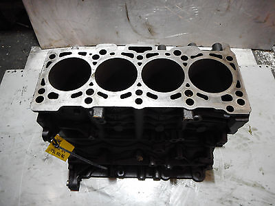 Reconditioned Cylinder Block Audi A4 A5 Seat Exeo 2.0 Tdi Cag 2007-2015 03L021Bg