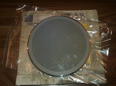 Mercedes C Class W204 2008-2014 Speaker Cover- Grille.NEW!!!