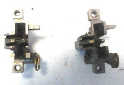 2 Ataques Bloquear Asiento Yamaha Majesty Yp 250 Skyliner Mbk
