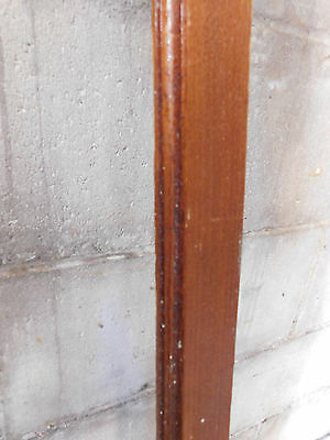 Antique Victorian Style Window Stop - Circa 1885 Fir Architectural Salvage