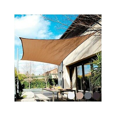 V0200319 Square Shade Sail (5 metres)
