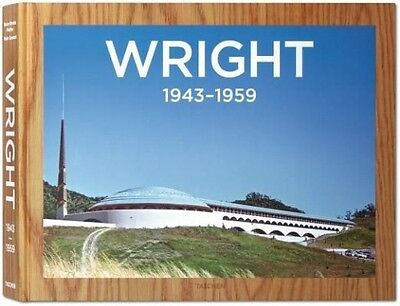 Frank Lloyd Wright: Complete Works, Vol. 3, 1943-1959 by Bruce Brooks Pfeiffer H