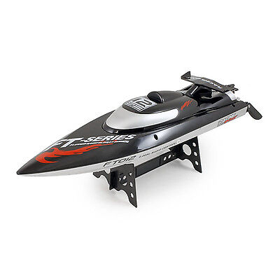 2017 NEW RC Racing Boat FT012 4CH Brushless Motor Water Cooling High Speed SUPER