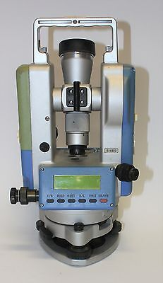 PLS Universal Electronic Theodolite DT105d Surveying Equipment In Case #239410