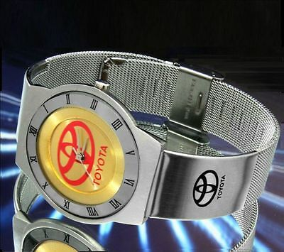 golden watch for T0Y0TA supra camry tacoma 4runner tundra AURIS PRIUS COROLA AVE