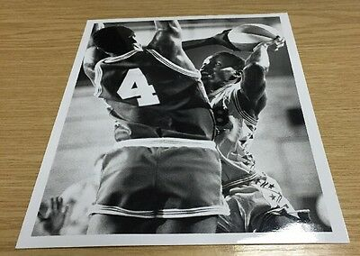 Manchester Eagles - Basketball - Press Photo - 6.5 x 8.5