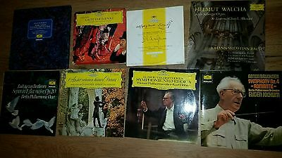 Dgg Classical Records Collection