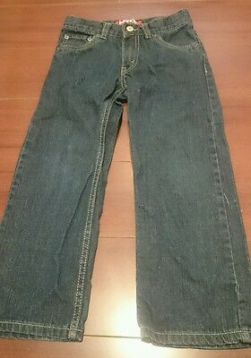 Kid's Levi's 514 Jeans,  Size 6. Good Condition.