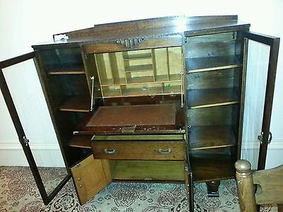 Antique  vintage cabinet price reduced for quick sale