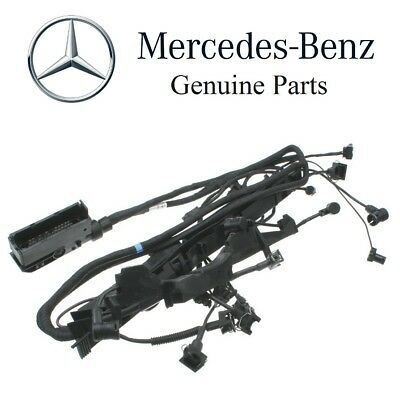 Superb Mercedes 1404404605 Engine Wiring Harness Loom Exchge R129 Sl320 Wiring 101 Taclepimsautoservicenl