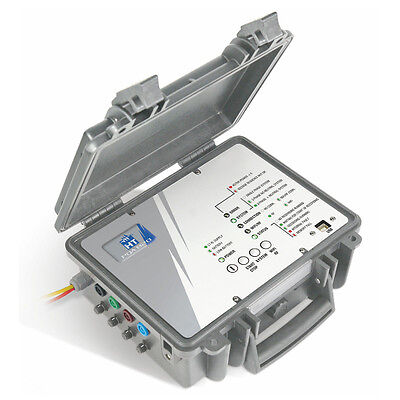 HT PQA820 Power Quality Analyser **CLEARANCE**