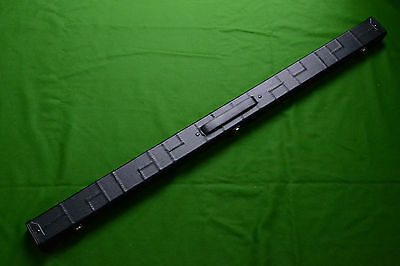 New Quality Deluxe 3/4 Snooker Cue Case E6131-1