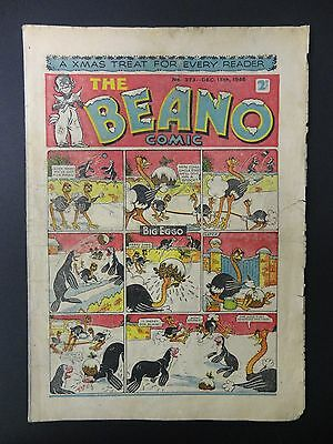 The Beano Comic No. 273 - December 15th 1945, Christmas Issue