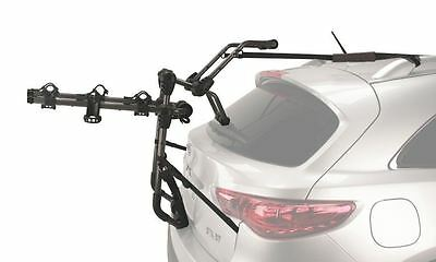 Hollywood F2 Over-the-top 3 Bike Car Rack