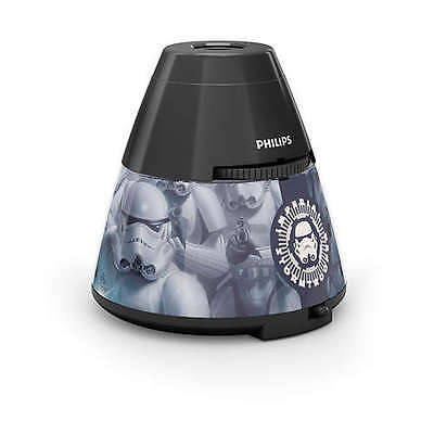 Veilleuse / Projecteur STAR WARS PHILIPS LED 717699916